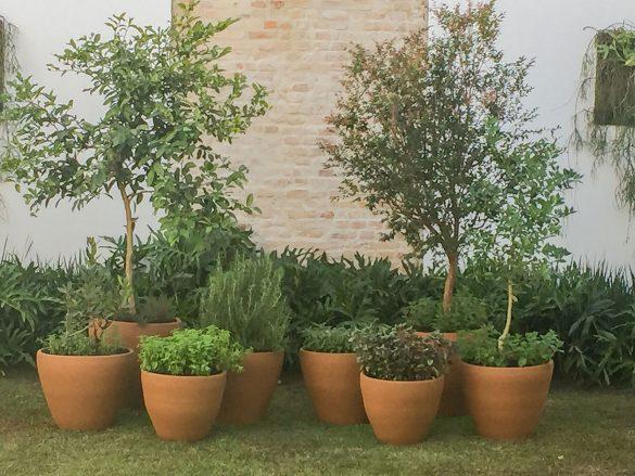 Nossos Jardins